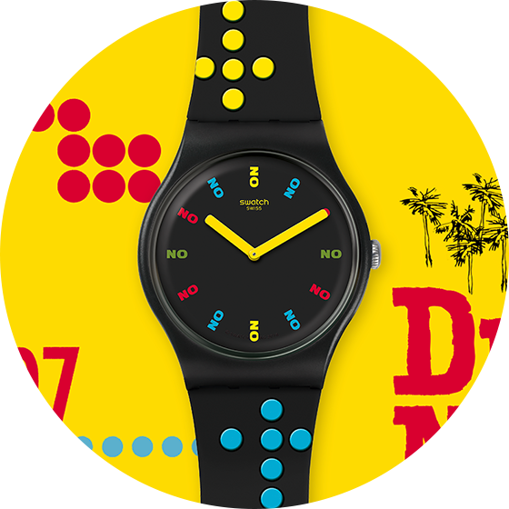 reloj James Bond