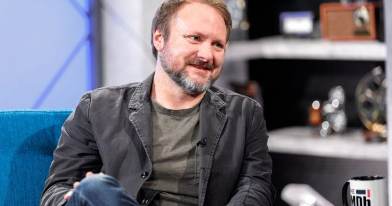 Rian Johnson Foto Getty Images