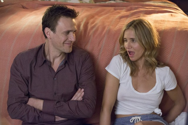 Cameron Diaz Jason Segel Foto: Columbia Pictures