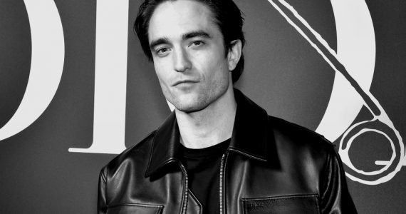 The Batman Robert Pattinson - Foto Getty Images