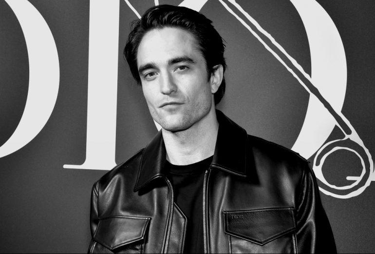 The Batman Robert Pattinson - Foto Getty Images