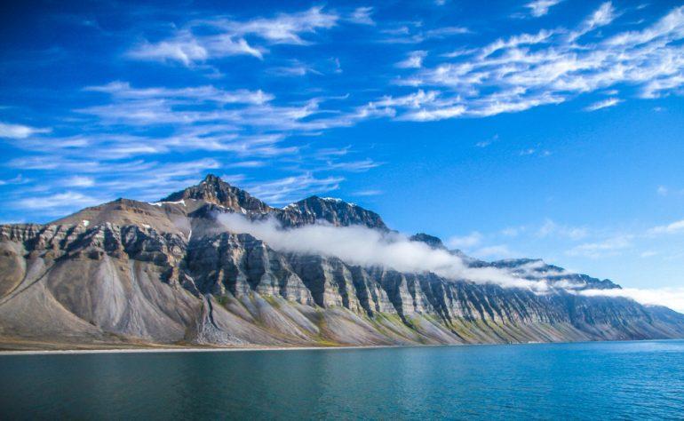 calor antártica foto vince gx unsplash