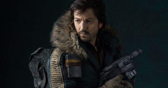 Spin-Off Cassian Andor Foto Disney
