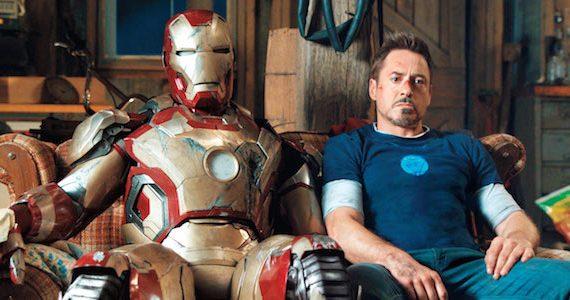 Robert Downey Jr. Universo DC Foto: Disney