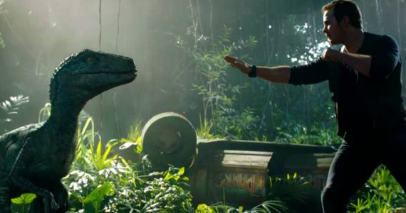 jurassic world 3 chris pratt Foto Universal Pictures