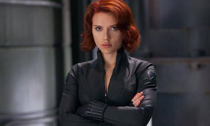 nuevo trailer black widow foto Marvel Studios