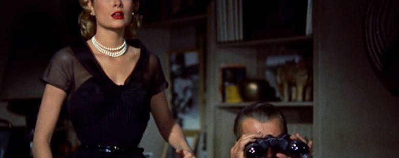 peliculas no nominadas Oscar Rear Window Foto Cortesía
