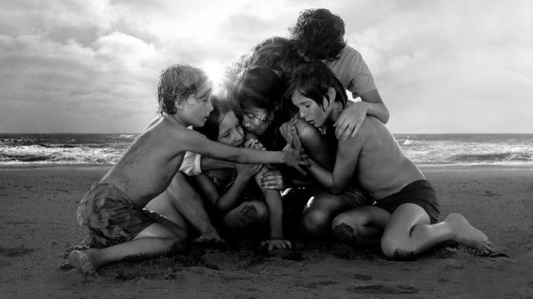 roma película Cuarón