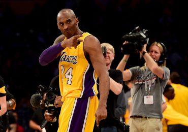 trofeo MVP Kobe Bryan Foto Getty Images