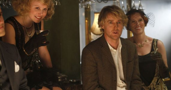 21 películas geniales amazon prime - Foto Midnight in Paris