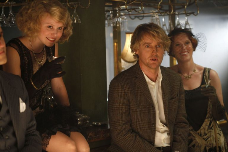 21 películas geniales en Amazon Prime - Foto Midnight in Paris