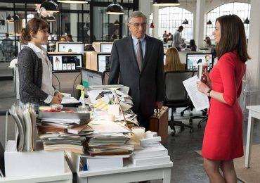 5 consejos de home office - Foto The Intern Warner Bros