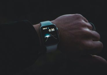 Apple Watch oxigeno casey-horner-unsplash