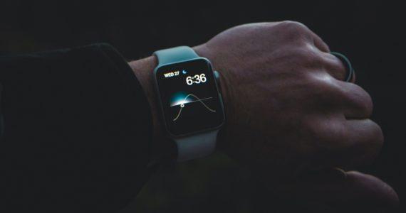 Apple Watch oxigeno casey-horner-unsplash