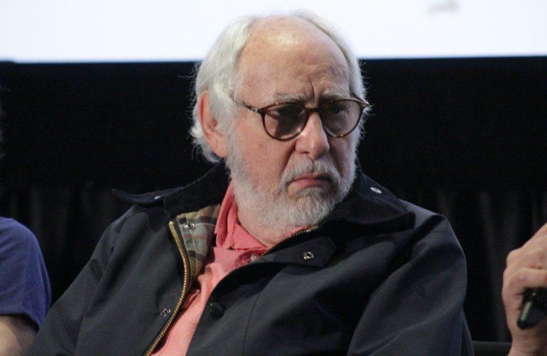Arturo Ripstein Marvel - Foto Filmadora