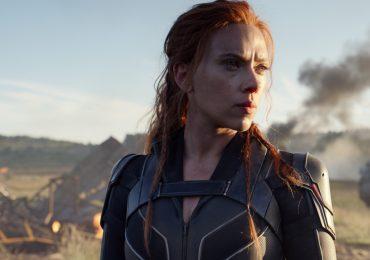 Black Widow Trailer Foto Marvel