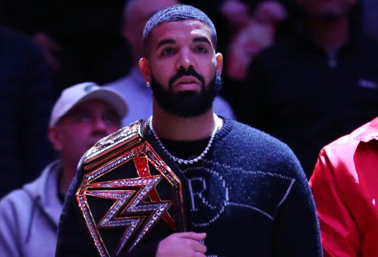 Drake aísla coronavirus Getty Images