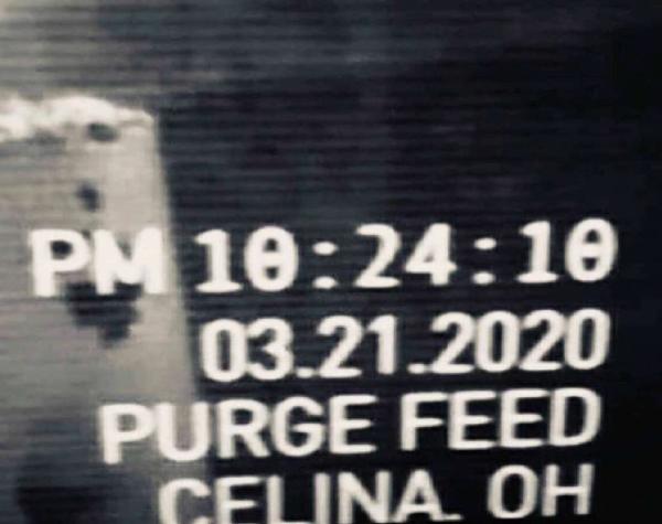 El día de The Purge es hoy - Foto The Purge