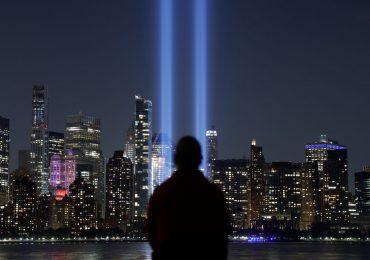 coronavirus mata más que el 9 11 foto Getty Images
