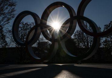 Juegos Olímpicos Tokyo 2021 Foto Getty Images