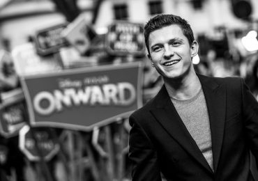 Tom Holland coronavirus Foto Getty Images