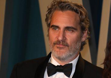 Joker 2 Joaquin Phoenix Foto Getty Images