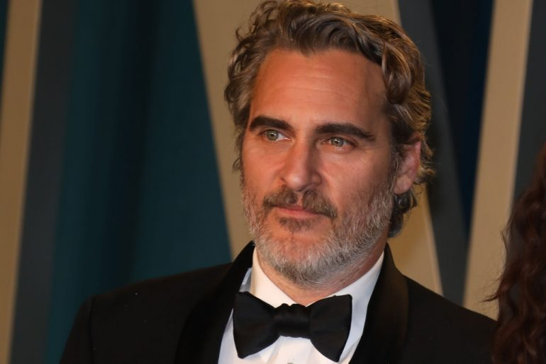 Joker 2 Joaquin Phoenix Foto Getty Images