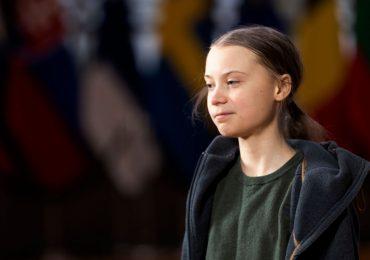 Greta Thunberg coronavirus Foto Getty Images