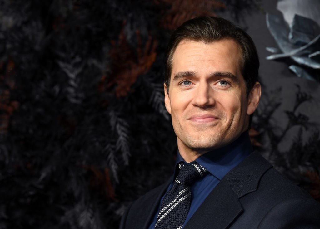 Henry-Cavill-foto-Getty-Images