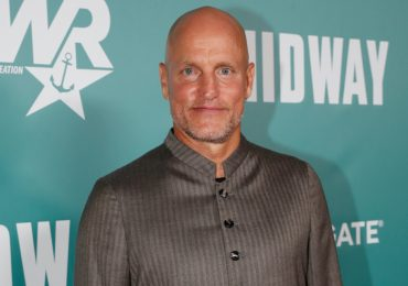 Imágenes Carnage Foto Woody Harrelson Getty Images