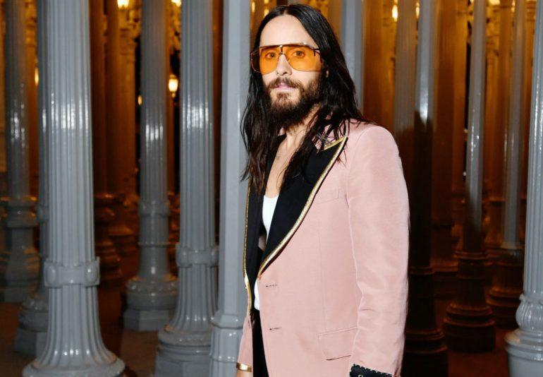 Jared Leto COVID-19 Foto Getty Images
