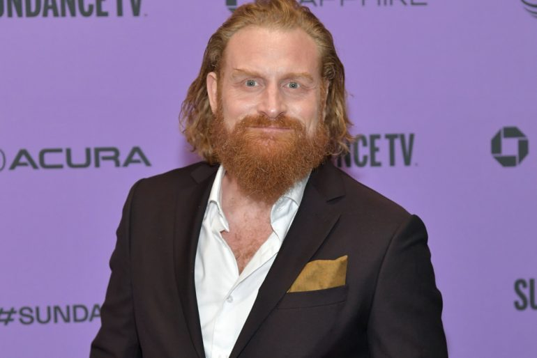 Kristofer Hivju coronavirusGetty Images