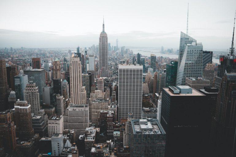 New York City coronavirus Foto_ ian-dooley-unsplash