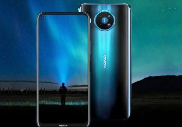 Nokia 8 3 5G Foto Nokia II
