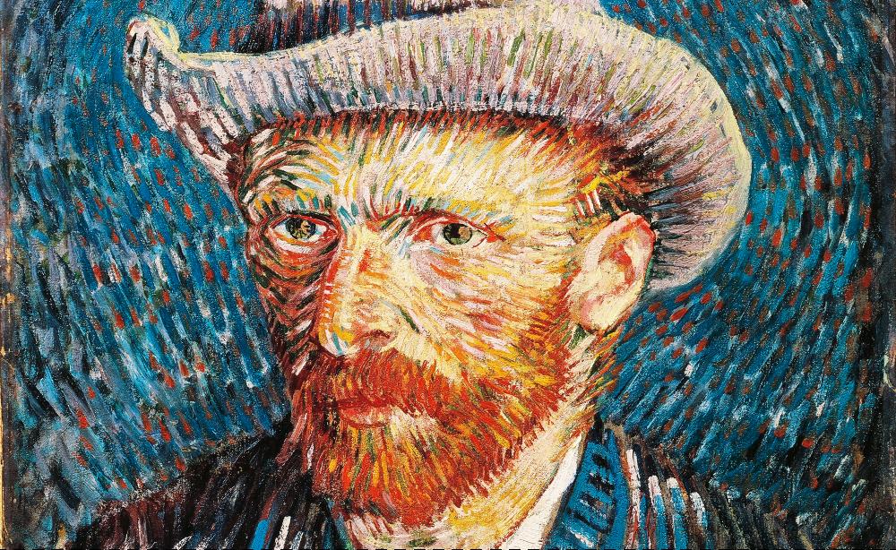 Roban Van Gogh coronavirus Foto_ Getty Images