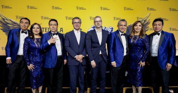 ángeles azules nueva canción Foto: Tequila Centenario