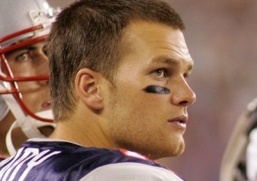 Tom Brady despide Patriotas Foto Getty Images