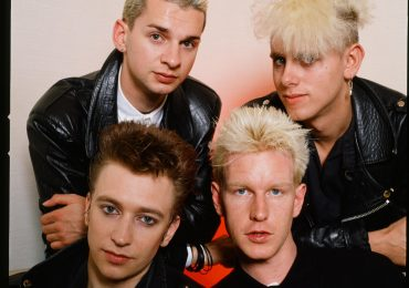 Violator Depeche Mode foto Getty Images