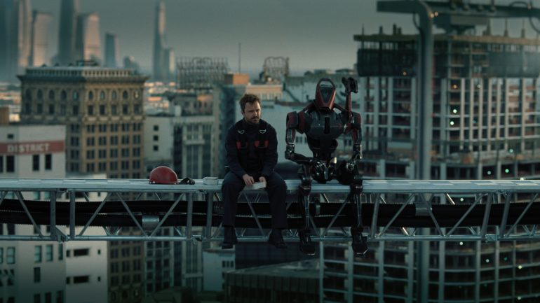 Westworld III Foto: HBO