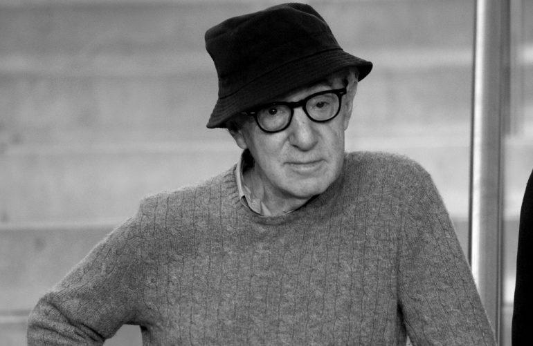Woody Allen memorias Getty Images