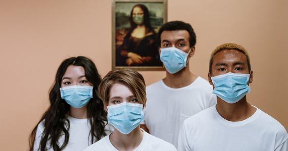 Mil 215 casos y 29 muertos, saldo al día de hoy de coronavirus en México. Foto: Pexels