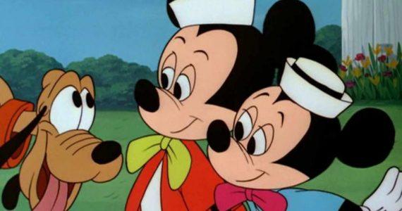 disney+ llegaría antes a México Foto Disney