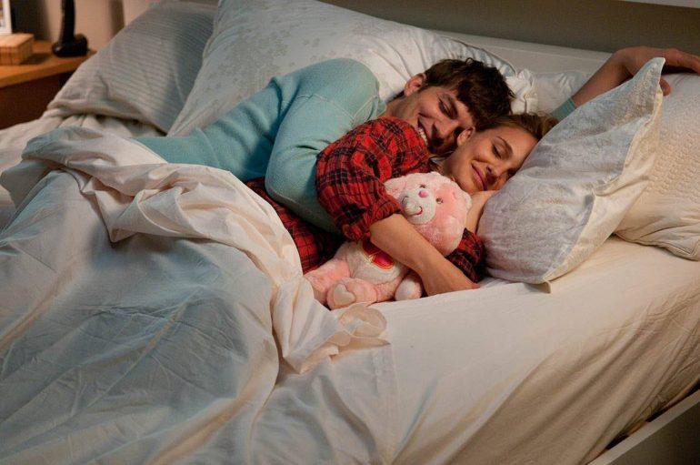 dormir siesta beneficios Foto Película sin compromiso Paramount Pictures