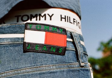 jeans 100% reciclados - Foto Tommy Jeans