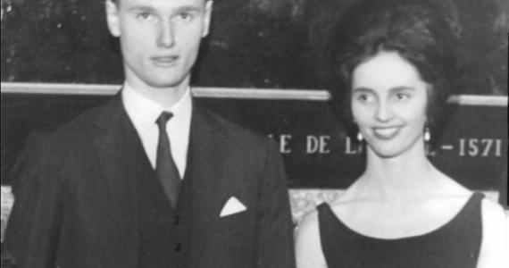 Muere primera integrante de la realeza de COVID-19. Foto: Facebook Príncipe Sixto Enrique