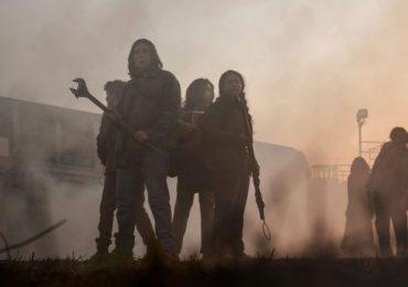 the walking dead world beyond foto AMC