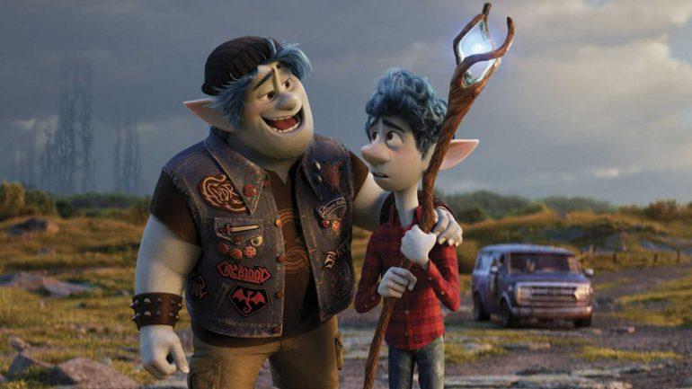 5 cosas a saber sobre Unidos de Pixar Foto Disney
