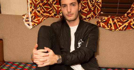 Alesso Esquire Getty Images
