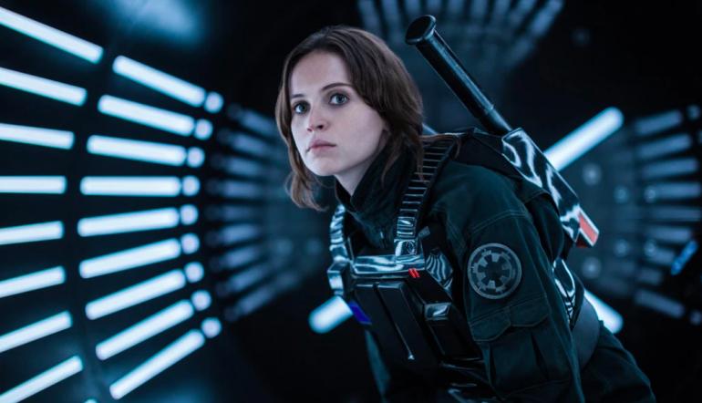 Prime Video estrena todas las películas de Star Wars. FOTO: STAR WARS