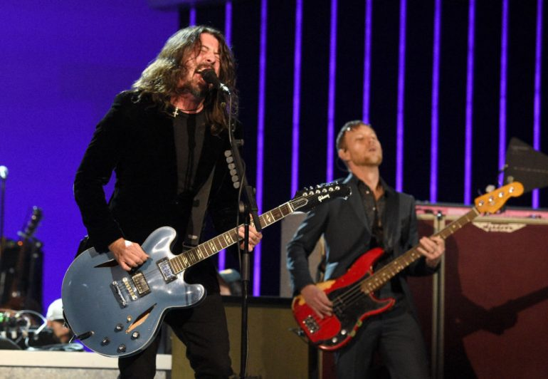 Foo-Fighters-concierto-Hyde-Park-YouTube-Foto-Getty-Images